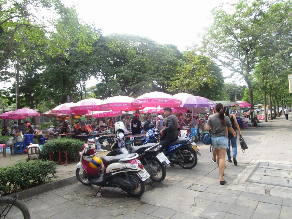 Urlaub Thailand 2018 Arteo7zz