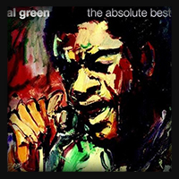 Al Green - The Absolute best 2004