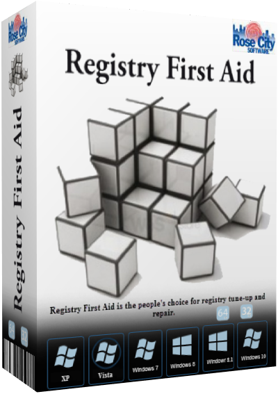 Avanquest Registry First Aid Platinum v11.2.0 Build 2542 (x86-x64) + Portable