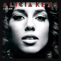 Alicia Keys - As I Am 2007