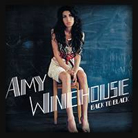 Amy Winehouse - Back To Black 2006