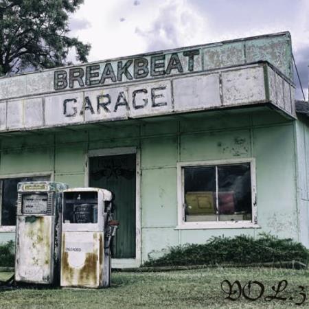 Breakbeat Garage, Vol. 3 (2018)