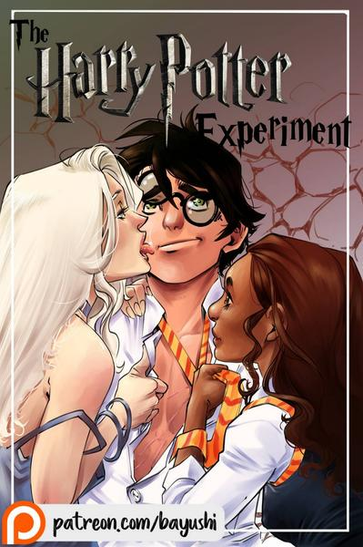 Updated The Harry Potter Experiment by Bayushi