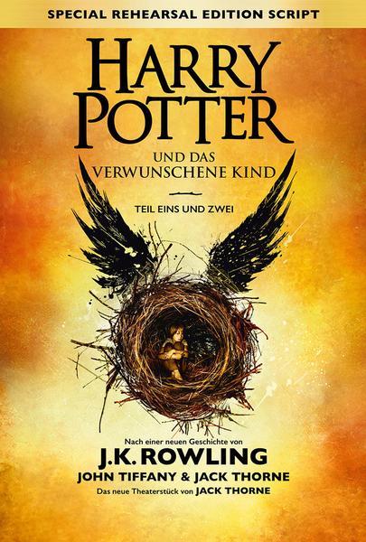 download HarryPotterunddasverwunscheneKind.Te.J.K.Rowling