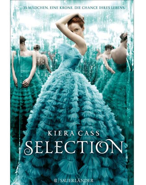 download Cass.Kiera.Selection.01.Selection