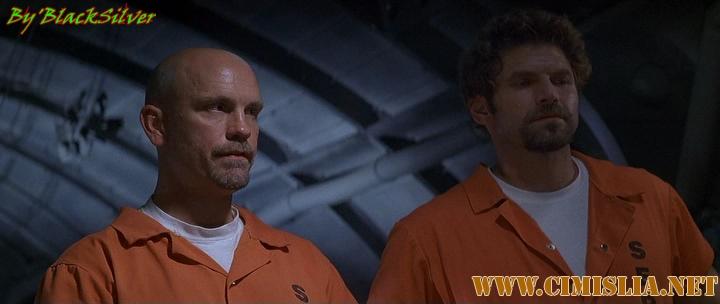 Воздушная тюрьма / Con Air [1997 / HDRip]