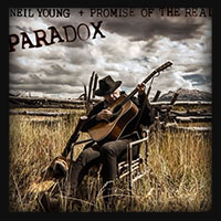 Neil Young + Promise of the Real - Paradox (Original Music from the Film) (2018)