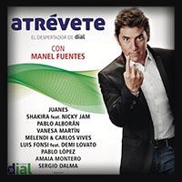 V.A. Atrevete - La musica que te despierta Cadena Dial 2018