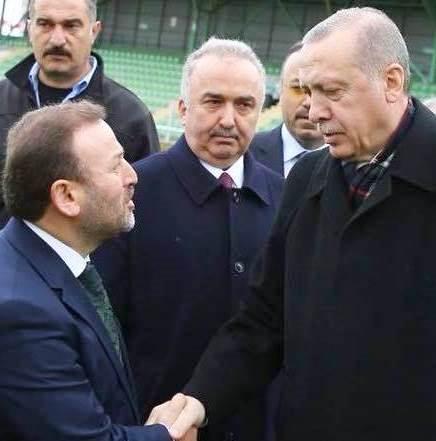 BU FOTOĞRAFIN SIRRI NE A BE GİRESUN !?..