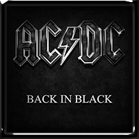 AC & DC - Back in Black 1980
