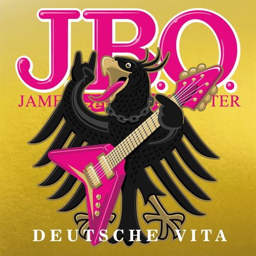 J.B.O. – Deutsche Vita (2018)