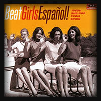 Beat Girls Español! 1960s She-Pop From Spain (2018)