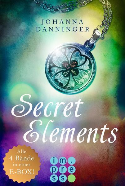 download Danninger.Johanna.-.Secret.Element.1-4.-.Sammelband