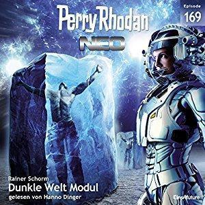 Perry Rhodan Neo 169 Dunkle Welt Modul