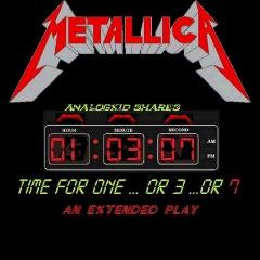 download Metallica.Time.For.One.Or.3.Or.7.2018