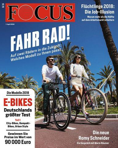 Focus 07 April 2018
