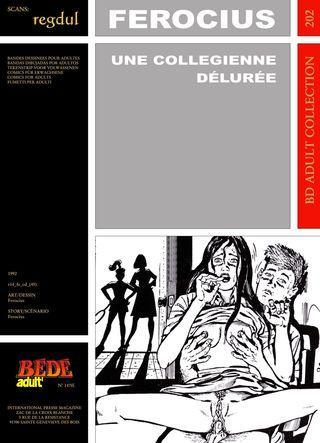 download Ferocius.Une.collegienne.deluree.French