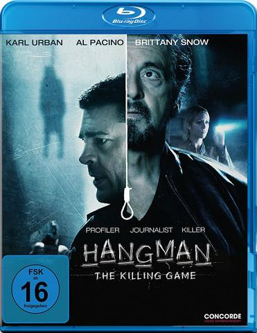 download Hangman: The Killing Game (2017)