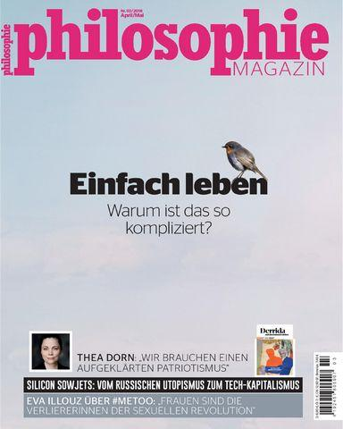 download Philosophie.Magazin.Germany.April.Mai.2018