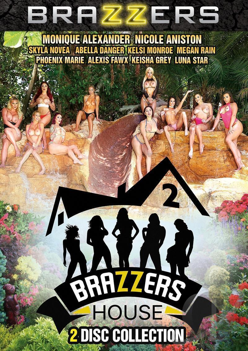 download Brazzers.House.2.DiSC1.XXX.DVDRip.x264-FBGM