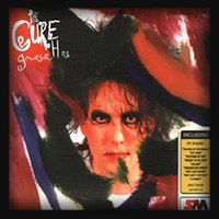 The Cure - Greatest Hits 2006