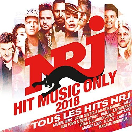 Nrj Hit Music Only (2018)