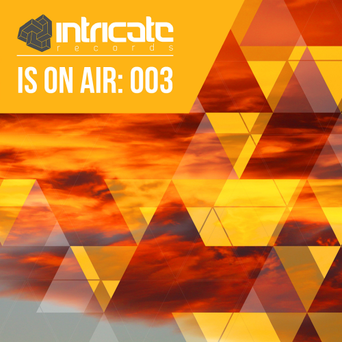 Intricate Is on Air: 003 (2018)