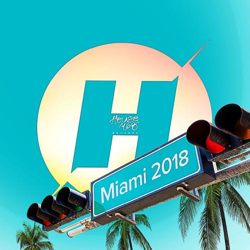 Miami House Mag Records (2018)