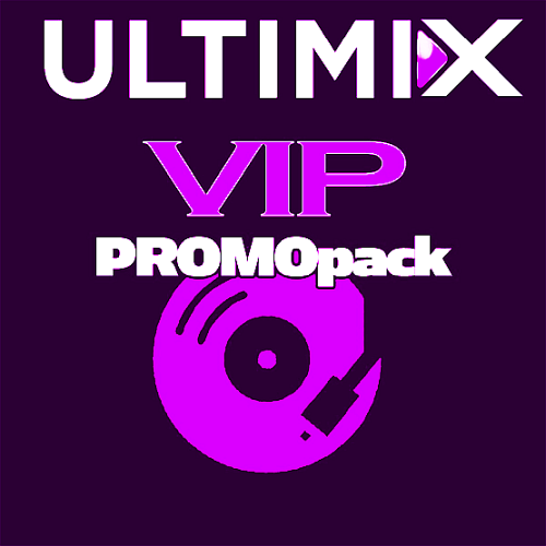 Ultimix VIP Promo Pack May PT3 (2017)