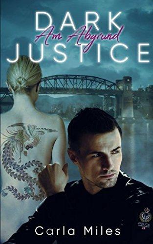 Miles, Carla - Dark Justice - Am Abgrund