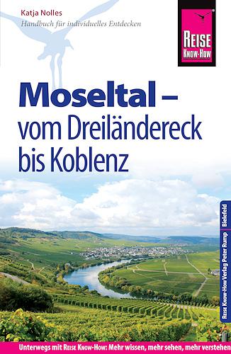 Moseltal - vom Dreiländereck bis Koblenz