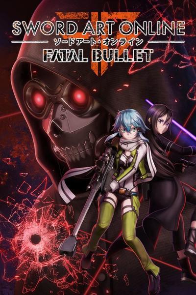download Sword Art Online Fatal Bullet