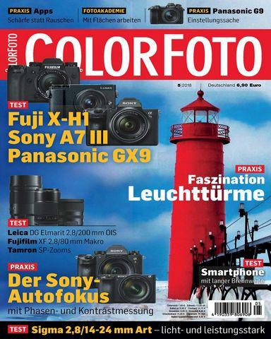 download ColorFoto.Mai.2018