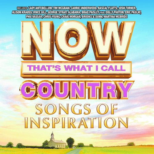 NOW Thats What I Call Country Songs of Inspiration (2018)