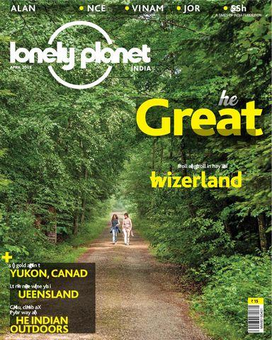 download Lonely.Planet.India.May.2018