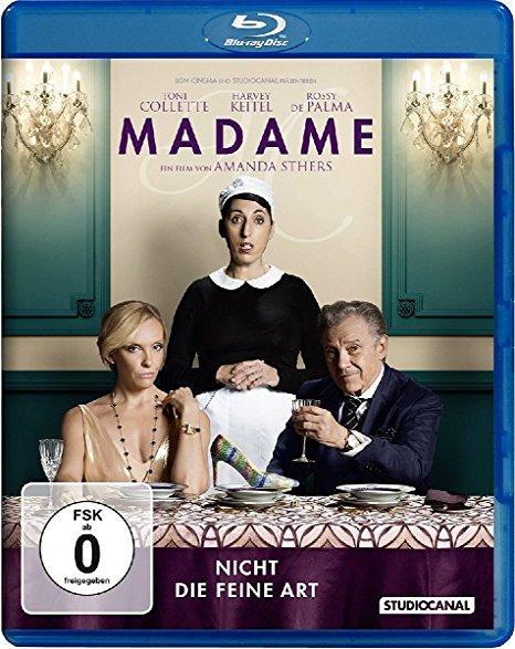 download Madame.Nicht.die.feine.Art.German.2017.AC3.BDRiP.x264-XF
