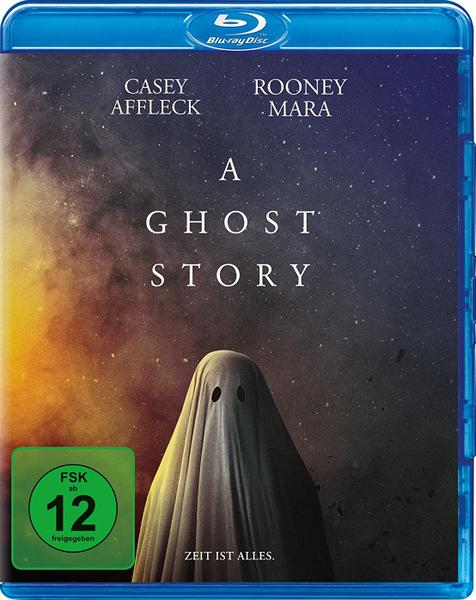 download A Ghost Story (2017)