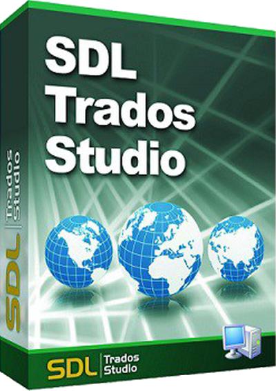 SDL Trados Studio 2017 SR1 Professional v14.1.10010.18573