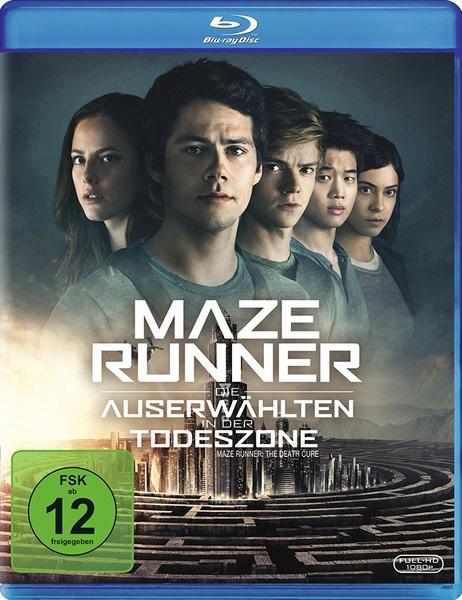 download Maze Runner 3 Die Auserwählten in der Todeszone