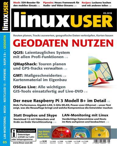 download LinuxUser Mai