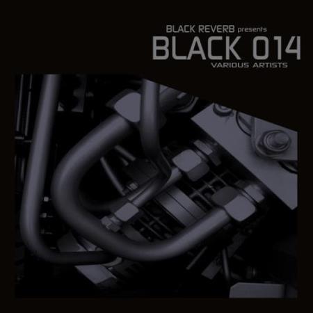 Black 014 (2018)