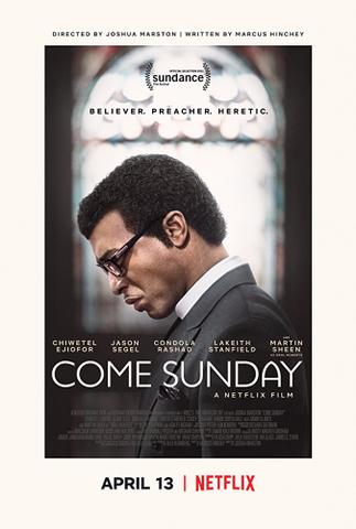 download Come Sunday (2018)