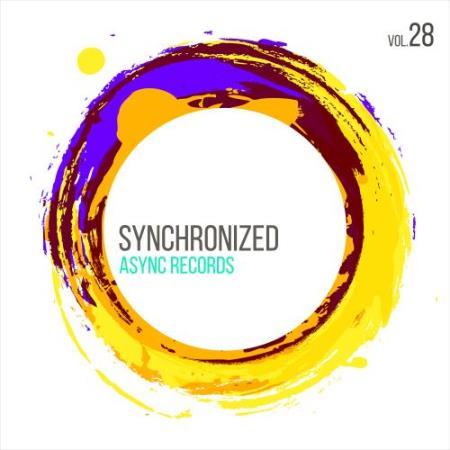 Synchronized Vol.28 (2018)