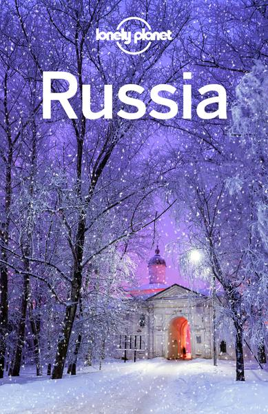 download Lonely.Planet.Russia