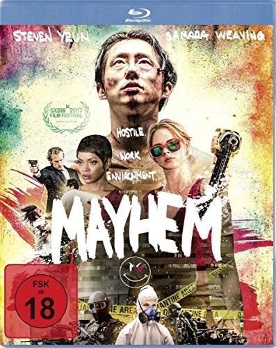 download Mayhem