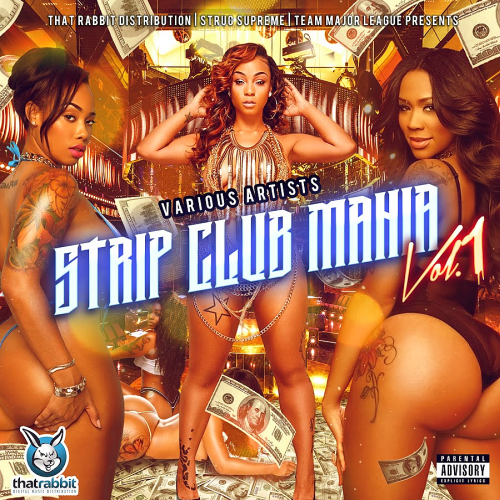 Strip Club Mania Vol. 1 (2018)