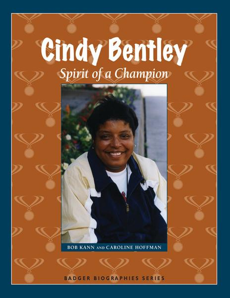 Cindy Bentley Spirit of a Champion