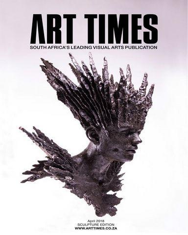 Art Times April 2018