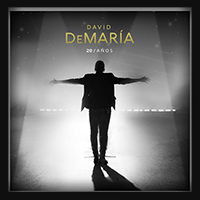 David DeMaria - 20 años (2018)