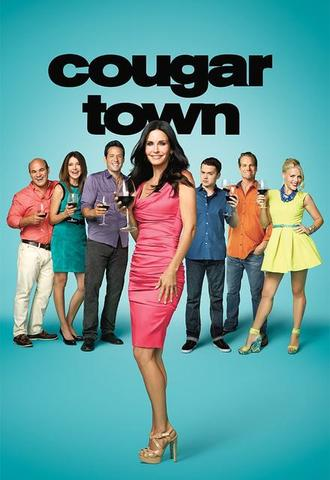 download Cougar Town S01 - S06